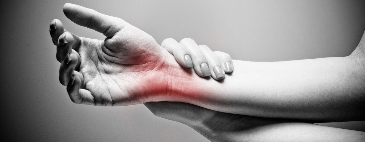 Elbow, Wrist and Hand Pain Relief Wilmington, NC