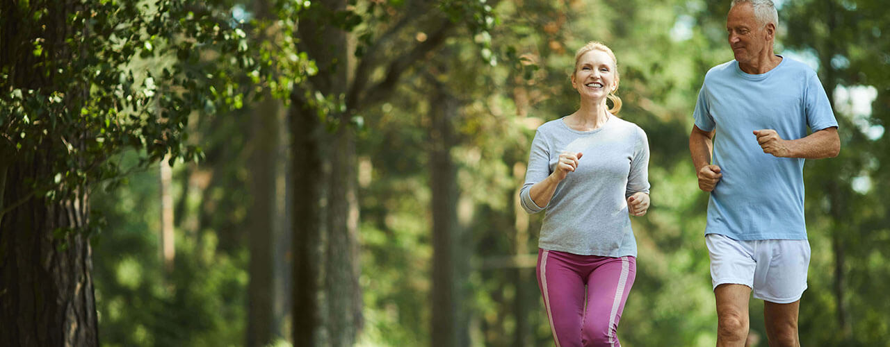 An Active Lifestyle Can Improve Your Health. Try These 5 Activities to Get Moving.